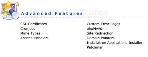 ssl certificaten directadmin