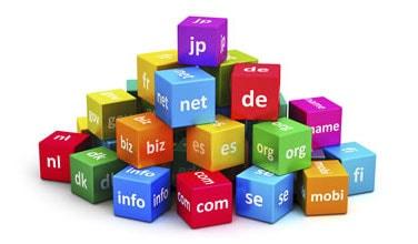 meerdere domeinen op 1 hosting