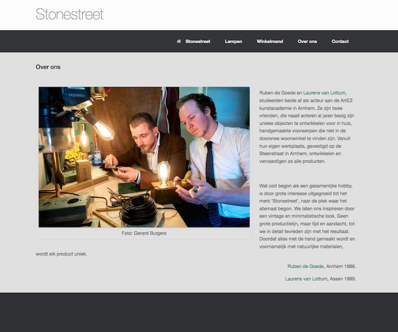 Stonestreet Arnhem