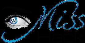 MissHack logo