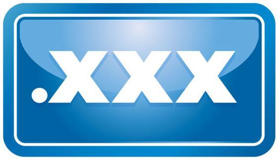 .xxx domein registreren